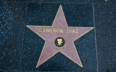 Cameron Diaz : plus heureuse hors de Hollywood